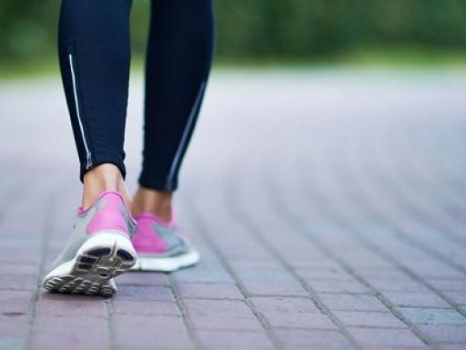 پیادهروی را برای خودتان شیرین کنید